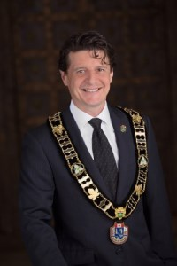picture of mayor aldo dicarlo